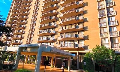 Building, 6100 Westchester Park, 1