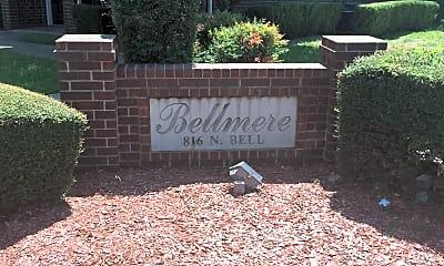 Bellmere Apartments, 1
