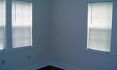 Bedroom, 107 S Draper Ave, 2