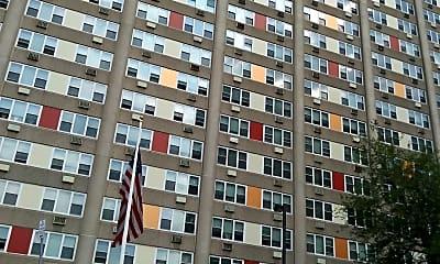 Nevada Street Apartments, 0