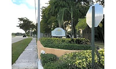 Community Signage, 4003 N University Dr, 0