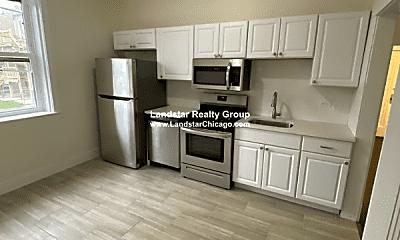 Kitchen, 3717 W Altgeld St, 1