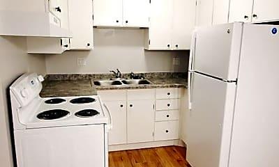 Kitchen, 1231 S 8th St, 1
