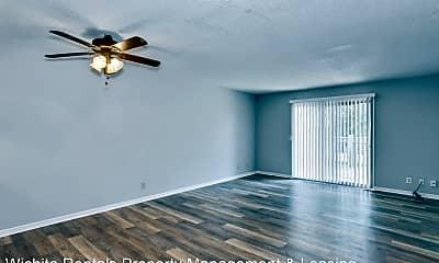 Living Room, 8719 Lakeland Cir, 1