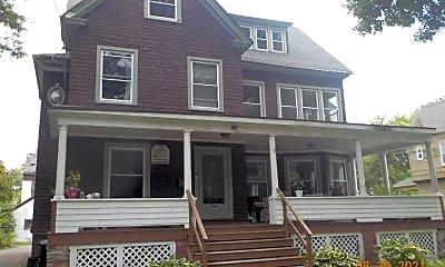 Building, 113 Concord Pl, 1
