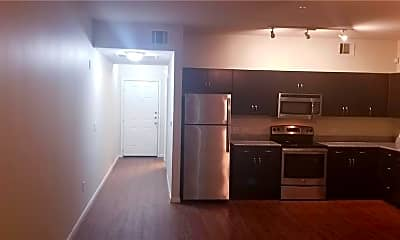 Kitchen, 1401 E 4th St 211, 2