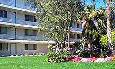 Terrace Garden, 1