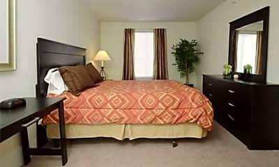 Anderson Estates Apartments, 1