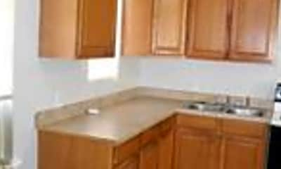 Kitchen, 4520 Columbia Avenue, 0