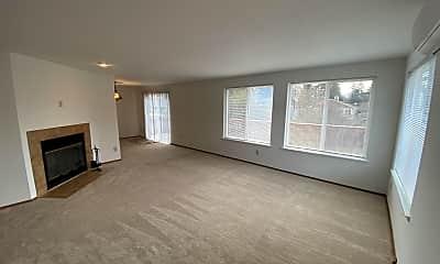 Living Room, 1043 NE 117th St, 1