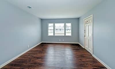 Living Room, 808 Sage Dr, 1