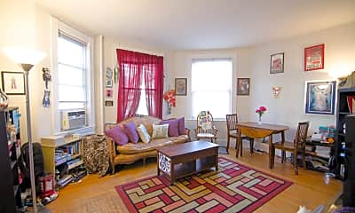 Living Room, 74 Walnut St, 0