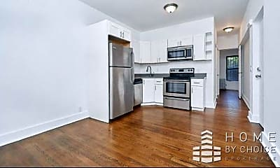 Kitchen, 593 Meeker Ave, 1