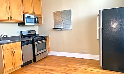 Kitchen, 4452 N Ashland Ave, 1