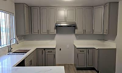 Kitchen, 729 E Grand Ave, 1