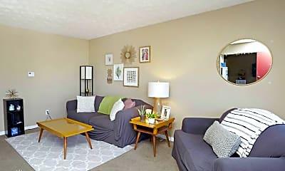 Bedroom, 160 Gazette Ave, 1