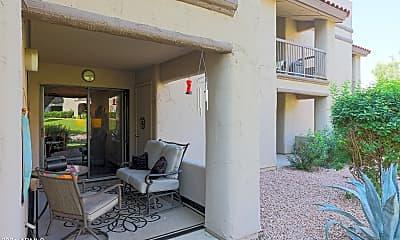 Patio / Deck, 9465 N 92nd St 118, 2