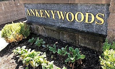 Ankeny Woods Apartments, 1