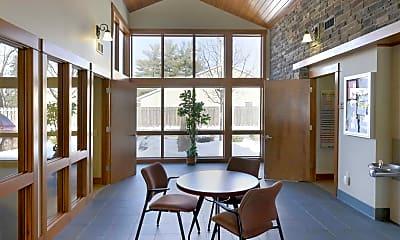 Clubhouse, Reddington Pines, 1
