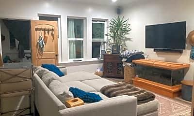 Living Room, 1225 F St, 0
