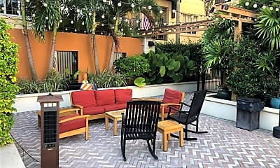 Patio / Deck, 100 4th Ave S 138, 2