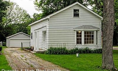 Building, 24626 W Orchard Pl, 0