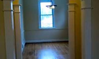 Kitchen, 1512 Fort Davis Pl SE, 1