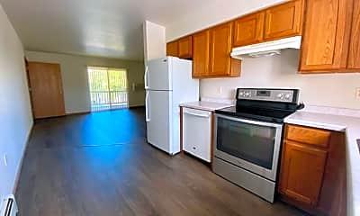 Kitchen, 225 Ft Howard Ave, 1