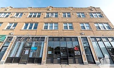Building, 4433 W Fullerton Ave, 0