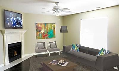 Living Room, 4911 Shifri Ave, 1