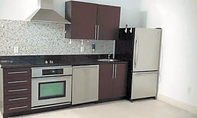 Kitchen, 1300 Pennsylvania Ave, 1