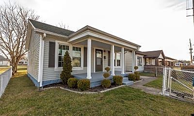 Building, 239 S Rural St, 0