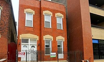 Building, 2146 W Division St, 0