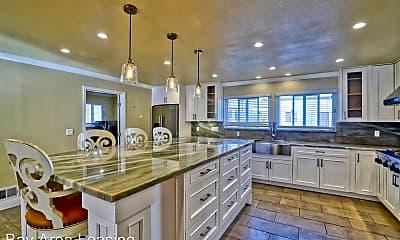 Kitchen, 4827 Clarke Street, 0
