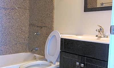 Bathroom, 3120 Meriday Ln, 2