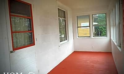 Patio / Deck, 1021 N 4th St, 2
