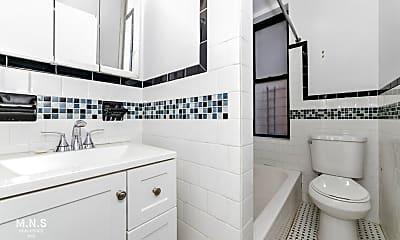 Bathroom, 86-02 Park Ln S 4-A1, 2