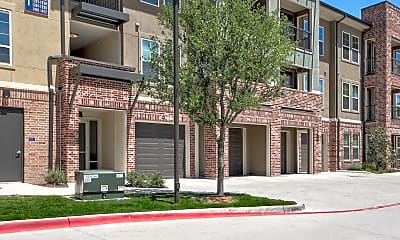 Building, The Bridge at Heritage Creekside Townhomes, 0