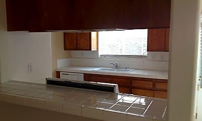 Kitchen, 1607 E 1st St, 1
