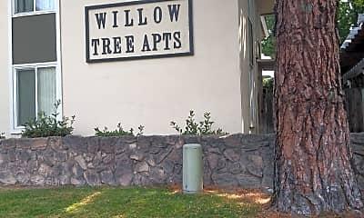 Willow Tree, 1