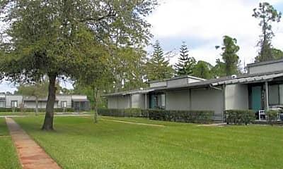 Heatherway Apartments, 1