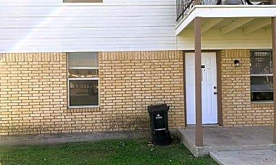 Building, 4807 Rainbow Cir A, 1