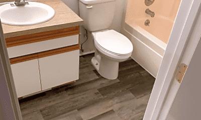 Bathroom, 1200 N Water St, 2