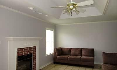 Living Room, 32 Reno Drive, 1