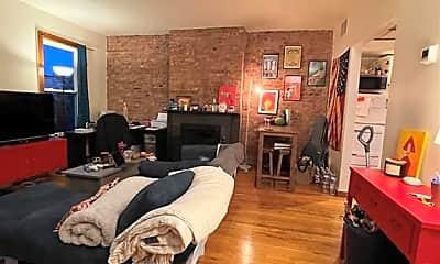 Bedroom, 66 S Broadway 3F, 0