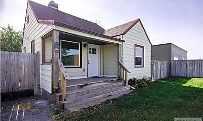 Building, 368 Garfield St, 2