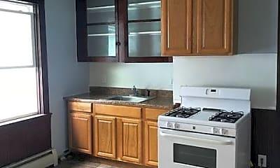 Kitchen, 147 Camden Ave, 1