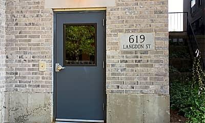 619 Langdon St, 1