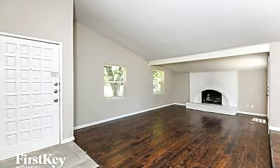 Living Room, 4056 Random Cir, 1