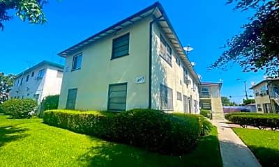 Building, 12243 Vanowen St, 0